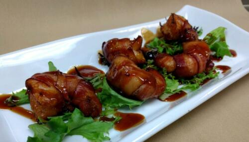 bacon wrapped shrimp (2)